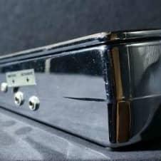 Vintage Fender Tone and Volume Control Foot Pedal - s/n B11039 - aka The Hokey Pokey pedal. image