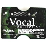 Roland SR-JV80-13 Vocal Expansion Board 1080 2080 5080