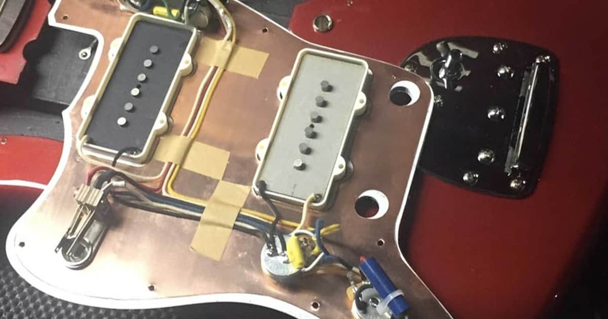 stock stratocaster wiring diagram upgrading jazzmaster electronics unleash the potential of  upgrading jazzmaster electronics unleash the potential of