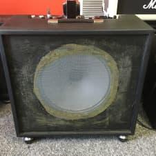 Polytone Custom Bass Amp 101 image