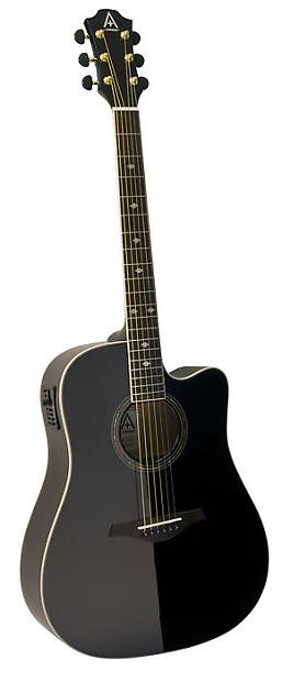 hohner as355ce bk guitars a by hohner as355ce bk reverb. Black Bedroom Furniture Sets. Home Design Ideas