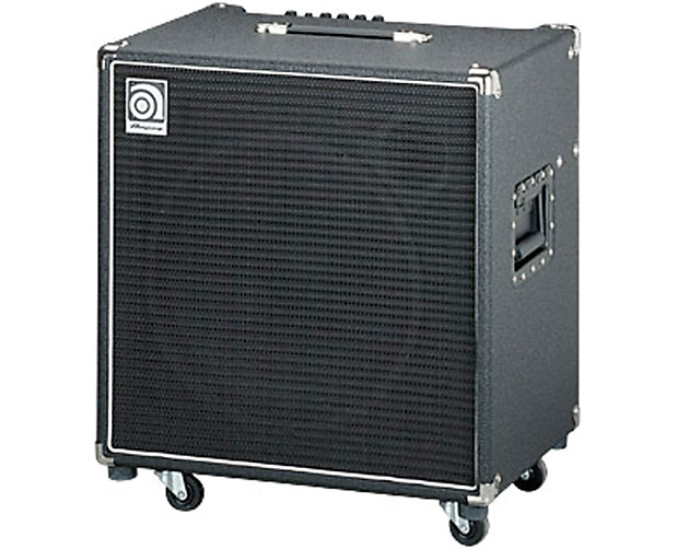 ampeg svt cl classic series all tube svt 300w bass amp head reverb. Black Bedroom Furniture Sets. Home Design Ideas