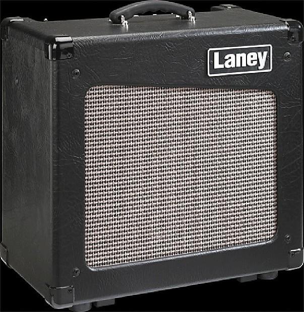 laney cub 12r 15 watt 1x12 tube combo amp with reverb reverb. Black Bedroom Furniture Sets. Home Design Ideas