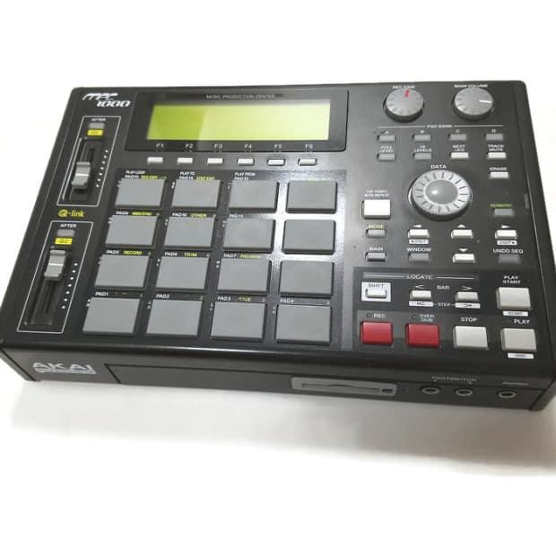 Download MPC Drum Kits