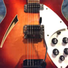 "Rickenbacker 360 WBVB  (24 Frets,Factory Tremolo) - ""Sale Price till 07/30/16"" image"