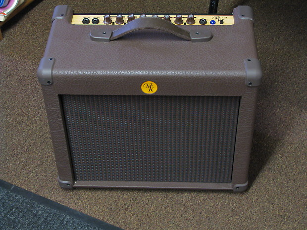 michael kelly acoustic guitar amplifier 30 watt reverb. Black Bedroom Furniture Sets. Home Design Ideas