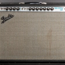 Fender Twin Reverb 1970 image