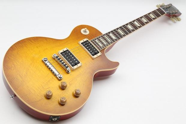 gibson custom shop duane allman 1959 les paul vos guitar reverb. Black Bedroom Furniture Sets. Home Design Ideas