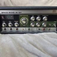 Vintage ROLAND RE-201 Space Echo Delay re201 tape 555 EXCELLENT SHAPE