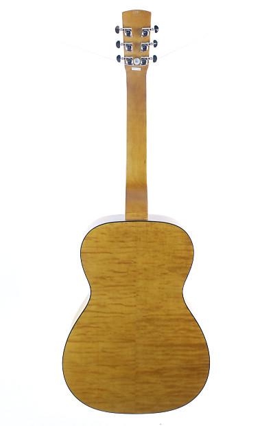 dobro round dog deluxe square neck resonator guitar vintage reverb. Black Bedroom Furniture Sets. Home Design Ideas