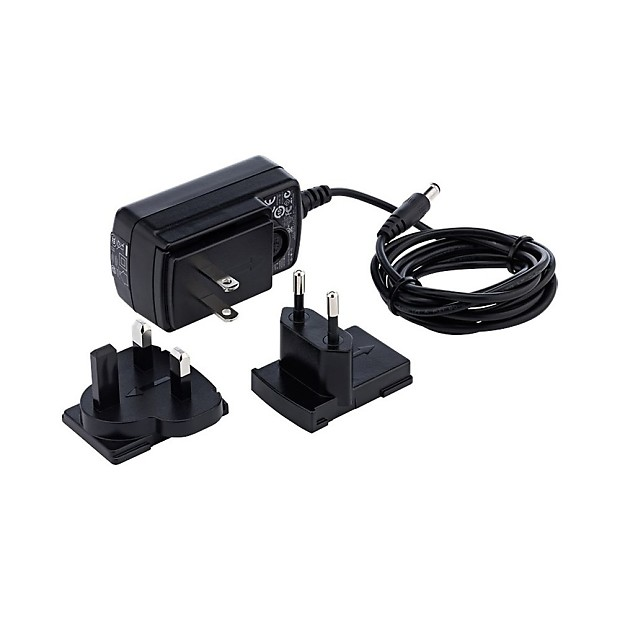 tc electronics powerplug 9v guitar pedal power supply reverb. Black Bedroom Furniture Sets. Home Design Ideas
