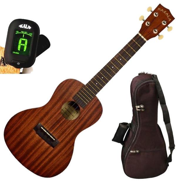 kala mk c pack makala concert uke ukulele bundle pack bag tuner instructions reverb. Black Bedroom Furniture Sets. Home Design Ideas