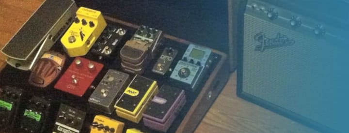 Beginners Guide to Guitar Effects: Understanding the Basics