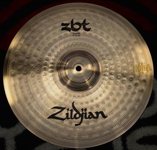 how to clean zildjian zbt cymbals