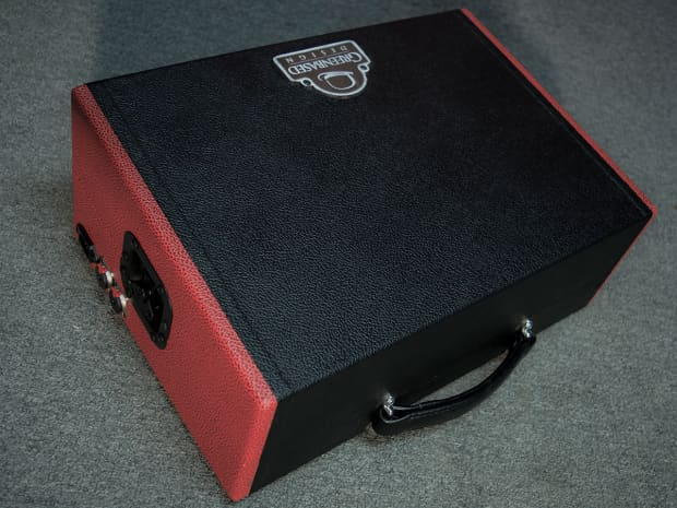 Greenbased 18x12 Pedalboard Two Tone Colour Options Reverb