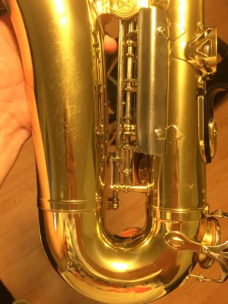Yamaha M Advantage Trombone