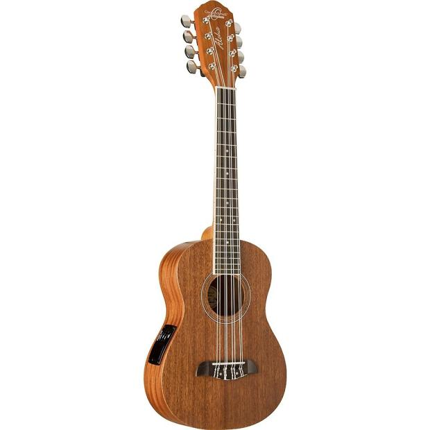 oscar schmidt ou28te 8 string tenor ukulele satin finish reverb. Black Bedroom Furniture Sets. Home Design Ideas