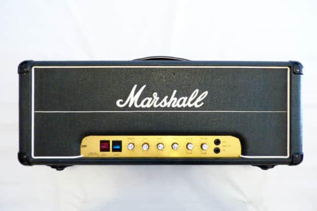 marshall jmp 100w vintage 1979 2203 mk ii master model 100 reverb. Black Bedroom Furniture Sets. Home Design Ideas