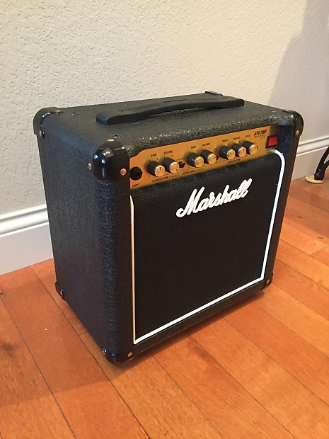 marshall dsl 50 how to find year