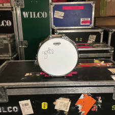 Wilco Loft Sale - 2001 DW Collector's Series Snare Drum owned by Glenn Kotche image