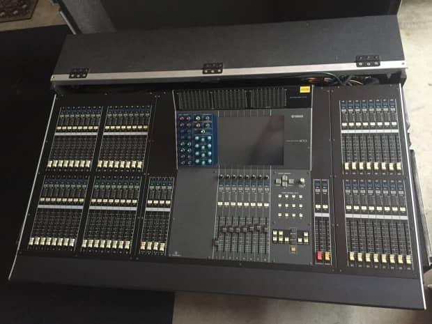 Nashville Sales Tax >> Yamaha M7 | Reverb