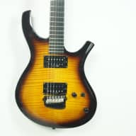 <p>Used Parker PDF 80 Electric Guitar Sunburst</p>  for sale