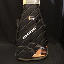 Mono M80 Series Vertigo M80-VEG Electric Guitar Case Black* image