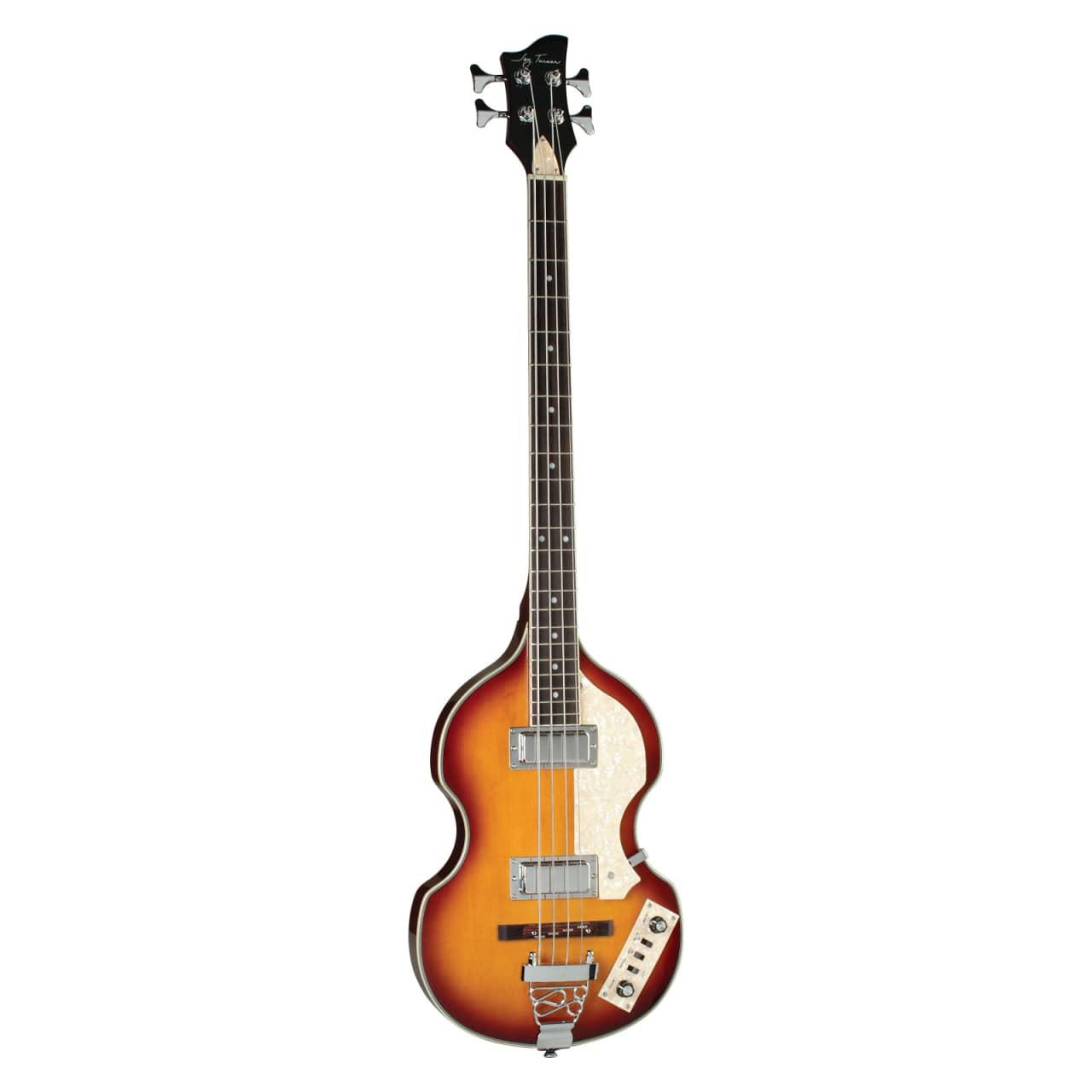 jay turser jtb 2b series electric bass guitar vintage reverb. Black Bedroom Furniture Sets. Home Design Ideas