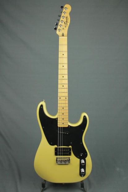 Squier 51 Electric Guitar Vintage