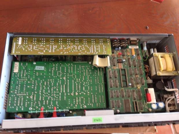tc electronic d two manual