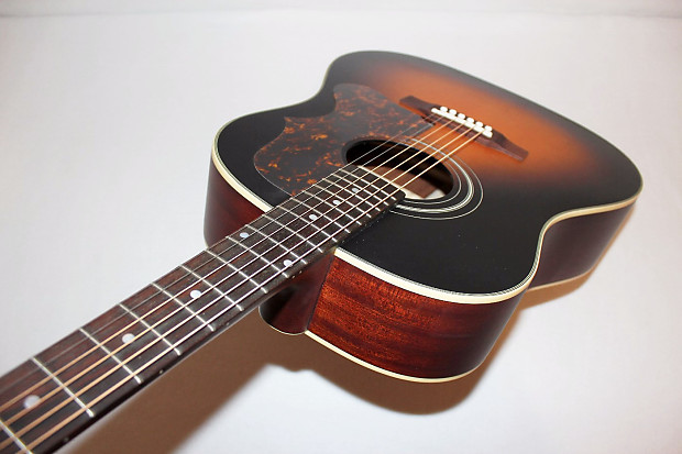 epiphone masterbilt aj 45me advanced jumbo acoustic electric reverb. Black Bedroom Furniture Sets. Home Design Ideas