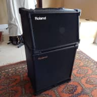 Roland SA300  Stage Amplifier