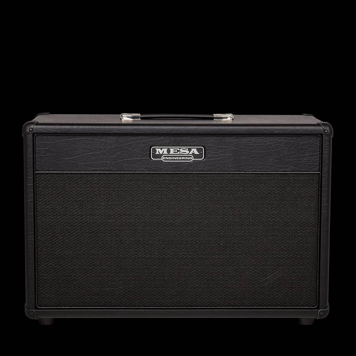 mesa boogie 2x12 lone star cabinet standard dress black reverb. Black Bedroom Furniture Sets. Home Design Ideas