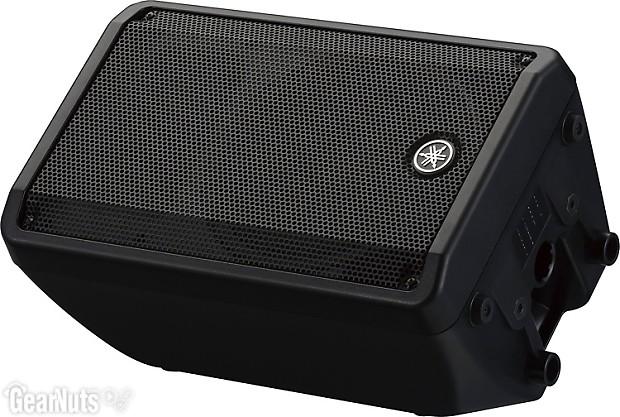 Yamaha dbr10 700w 10 powered speaker reverb for Yamaha 10 speaker