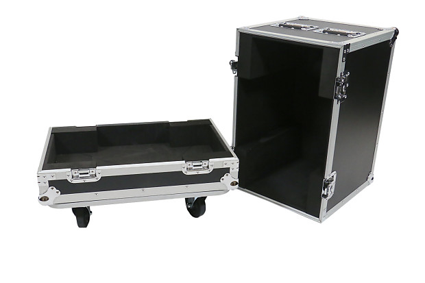 Osp Ata Road Tour Flight Case For Mesa Boogie Mark V 112