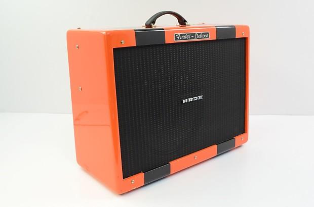fender hot rod guitar amplifier manual pdf
