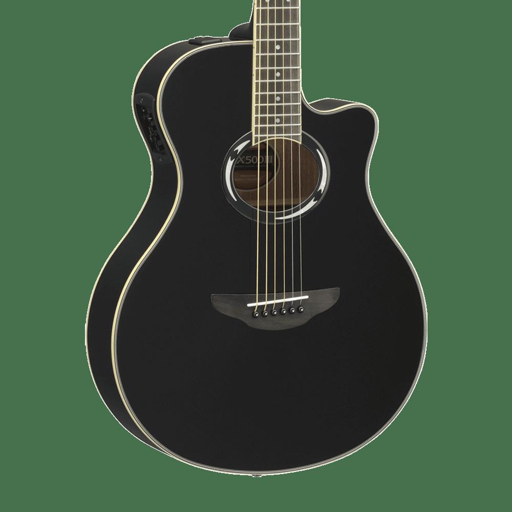 Make Bridge On Yamaha Dynamic Guitar