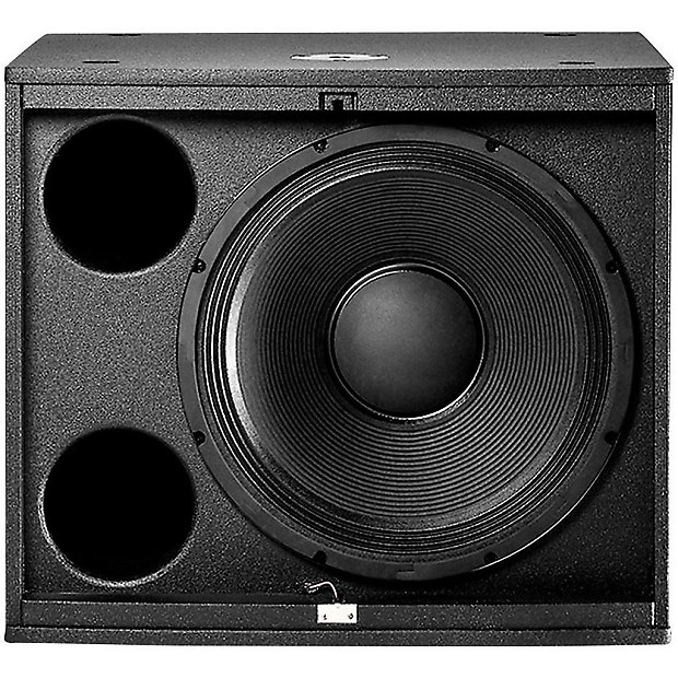 jbl eon618s 1000 watt powered 18 inch subwoofer reverb. Black Bedroom Furniture Sets. Home Design Ideas