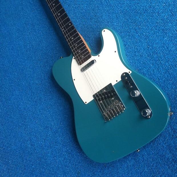 samick stage 3 electric guitar t twanger great player reverb. Black Bedroom Furniture Sets. Home Design Ideas