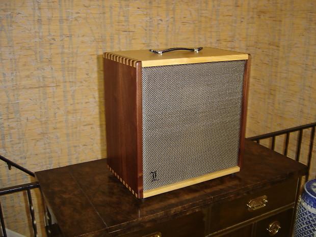 lcabs 1x12 or 1x10 custom guitar speaker cabinet 2015 satin reverb. Black Bedroom Furniture Sets. Home Design Ideas