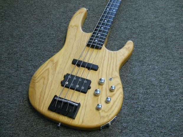 carvin hb2 bolt on neck 4 string active electric bass kit reverb. Black Bedroom Furniture Sets. Home Design Ideas