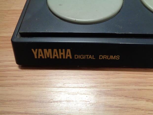 digital drum machine