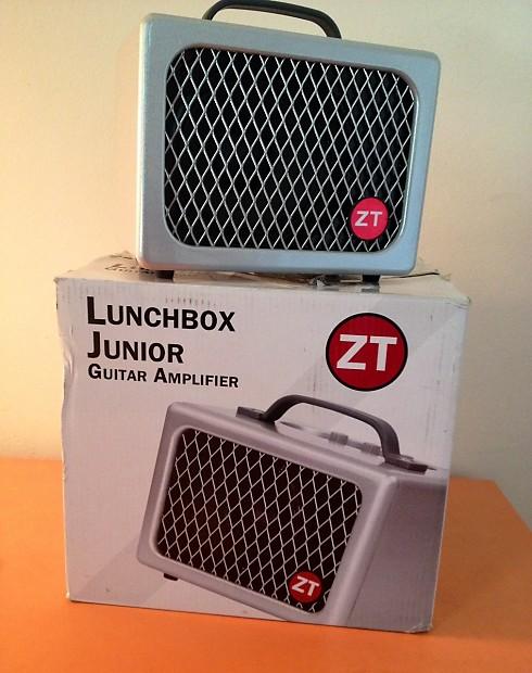 zt amps lunchbox jr guitar amplifier 35watts price drop reverb. Black Bedroom Furniture Sets. Home Design Ideas