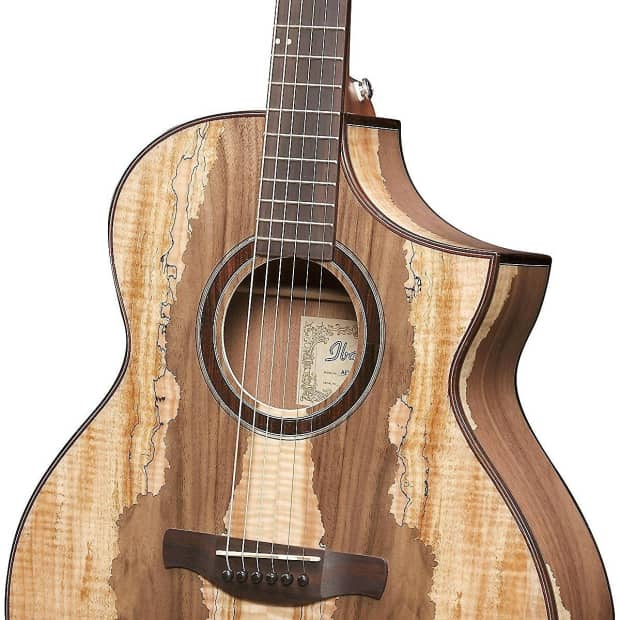 ibanez aew limited edition exotic wood acoustic electric reverb. Black Bedroom Furniture Sets. Home Design Ideas