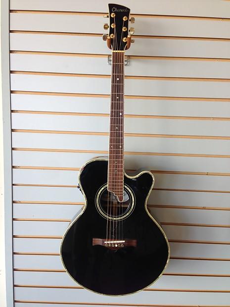 charvel 625c acoustic electric guitar reverb. Black Bedroom Furniture Sets. Home Design Ideas