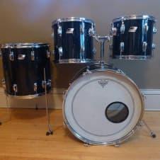 Ludwig  Rocker 4 Piece Drum Kit 1980's image