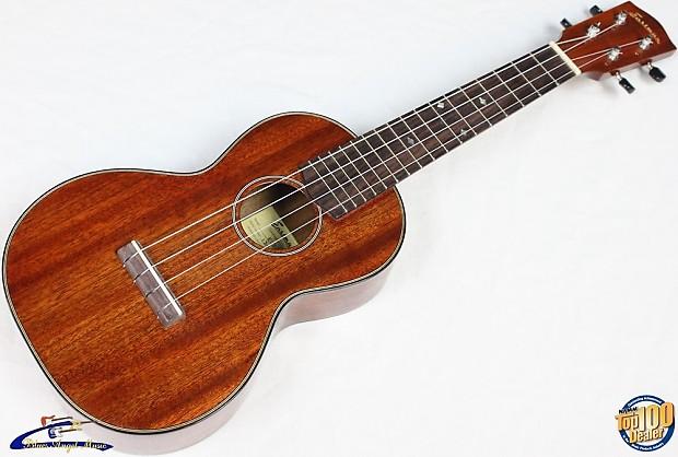 eastman eu3c mahogany concert ukulele w hsc all solid reverb. Black Bedroom Furniture Sets. Home Design Ideas