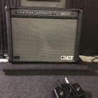 Crate GFX-212T Guitar Amplifier Dark Gray Tolex image