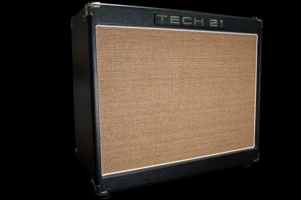 tech 21 power engine 60 powered 1x12 guitar speaker cabinet reverb. Black Bedroom Furniture Sets. Home Design Ideas