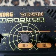 Korg Monotron DELAY 2016